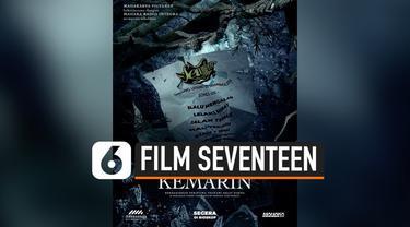 Kisah perjalanan band Seventeen diangkat ke layar lebar dalam bentuk drama dokumenter. Film ini mengangkat kisah band Seventeen yang manggung di Anyer hingga akhirnya muncul tsunami.