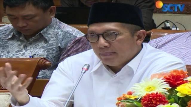 Menteri Agama Lukman Hakim Syaifuddin klarifikasi daftar 200 mubalig yang dikeluarkan menteri agama, ternyata memicu kontroversi.