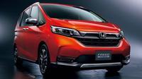 Honda Freed 2020 bergaya crossover (ist)