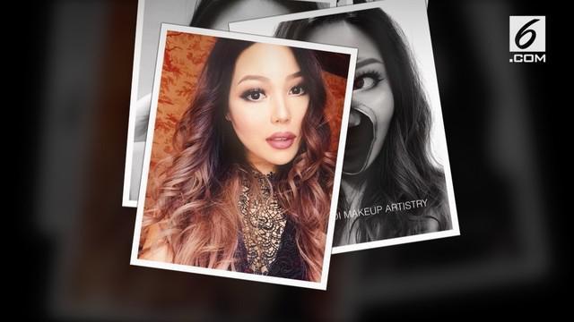 Seorang wanita cantik asal Kanada membuat warganet geger. Melalui Instagramnya Ia mengubah wajahnya menyerupai monster.