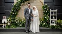 Ikke Nurjanah menikah (Instagram/karliefu_)