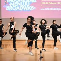 Audisi Indonesia Menuju Broadway di Balai Resital Kertanegara , 3-4 Februari 2019. (dok. Bakti Budaya Djarum Foundation)