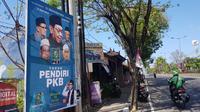 Atribut PKB mulai semarakkan Muktamar V di Bali