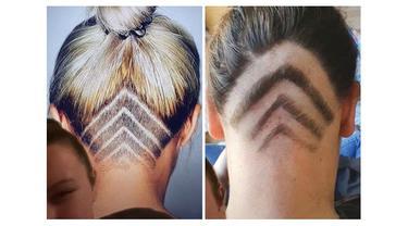 7 Ekspektasi vs Realita saat Ganti Gaya Rambut Ini Bikin Geleng Kepala