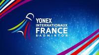 Indonesia turunkan 12 wakil di French Open 2018. (BWF)