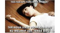 Tebak lagu ala netizen yang kocak (Sumber: Kapanlagi)