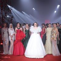 Fashion Didi Budiardjo. (Foto: Fimela/ Adrian Putra)