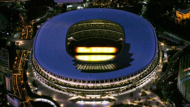 Jadwal Lengkap Pertandingan Sepak Bola di Olimpiade 2020 ...