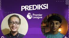 Cover Podcast Prediksi Arsenal vs Crystal Palace