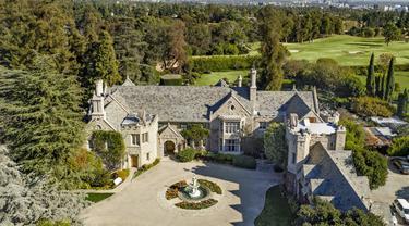 Playboy Mansion Terjual Rp 2,6 Triliun, Siapa Pembelinya?