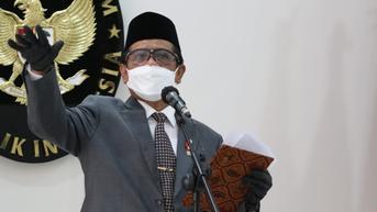 Mahfud Md Sebut Penusukan Ustaz dan Pembakaran Mimbar Bukan Kriminalisasi Ulama