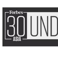 Forbes 30 under 30 Asia (forbes.com)