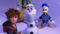 Kingdom Hearts III. Dok: Kingdom Hearts