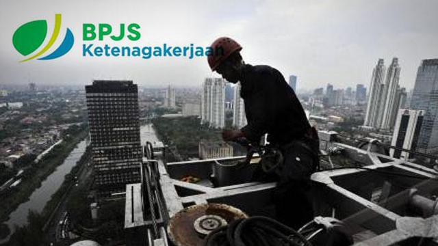 [Bintang] BPJS Ketenagakerjaan