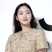 Fakta menarik Kim Go Eun, lawan main Lee Min Ho. (Sumber: Ilgan Sports)