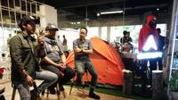 Memasuki semester dua 2018, Eiger, brand tropical adventure nomor satu di Indonesia akan menggelar beragam ekspedisi menantang.