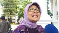 Menurut Ketua Panitia, Hendri Saparini,tahun ini para alumni lebih antusias dibanding tahun lalu.