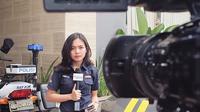 Menjadi Seorang Reporter Harus Rajin Baca