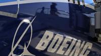 Ilustrasi Boeing (Reuters)