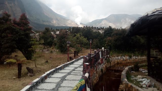 84 Gambar Alam Pegunungan Yang Indah