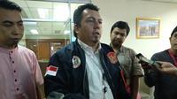 Timses Jokowi-Ma'ruf Amin Laporkan Sebuah Surat Kabar Nasional ke Dewan Pers. (Foto: Merdeka.com)