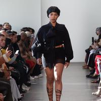 Intip debut desainer transgender pertama di New York Fashion Week (Foto: Instagram/ Nosessola)