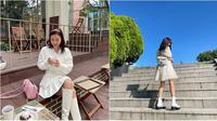 Sunny Dahye. (Instagram/sunnydahye)