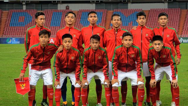 Top  Berita Bola  Lawan Timnas Indonesia U  Di Piala Asia