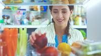 Tidak semua buah dan sayuran boleh disimpan di kulkas. Buah dan sayur apa saja yang boleh?