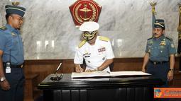 Citizen6, Jakarta: Penandatanganan kerjasama dalam bidang pelatihan dan patroli.