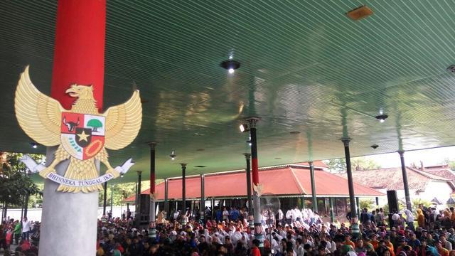 Bulan Pancasila Ikuti Rangkaian Acara Berhadiah Total Ratusan Juta