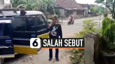 SALAH SEBUT