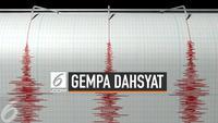 Sebagian wilayah Indonesia bagian timur diguncang gempa dengan kekuatan hebat selama tiga hari terakhir. Berikut deretan gempa tersebut.