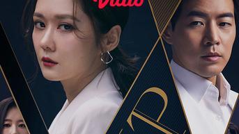 Review Drama Korea VIP, Dibintangi Jang Nara dan Lee Sang Yoon