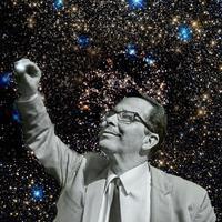 Guillermo Haro, astronom penemu gelombang kejut interstellar. (Sumber Foto: GSEMobiles.com)