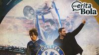 Cerita Bola - Chelsea (Bola.com/Adreanus Titus)