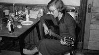Kisah Connie Converse yang seakan putus asa dengan karir bermusiknya membuat terharu, ketika albumnya rilis 35 tahun setelah ia menghilang.