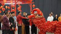Perayaan Imlek Nasional 2020. foto: istimewa