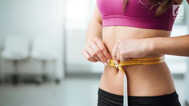7 Cara Mudah Dan Sehat Bikin Tubuh Lebih Langsing Health Liputan6 Com