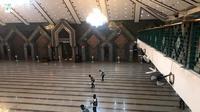 Masjid Al-markaz al-islami Makassar (Fauzan)