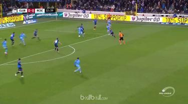 Berita video 6 gol fantastis tercipta dalam satu laga di Liga Belgia, Club Brugge vs Charleroi. This video presented by BallBall.