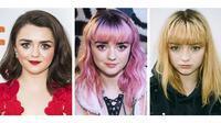 6 Seleb Terkenal Dunia yang Ubah Penampilan Gaya Rambut, Bikin Pangling (sumber: Brightside)