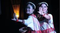 Ini adalah atraksi internasional yang dimiliki Toraja.