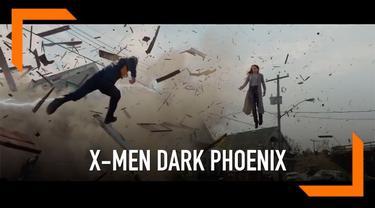 Film X-Men Dark Phoenix disebut-sebut mengalami kerugian hingga Rp1 Tiriliun. Film ini juga mendapat review jelek dari kritikus film.