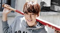 Belum lama debut di dunia hiburan, Kim Jin Woo--personel WINNER--mulai dilirik berakting di sebuah drama.