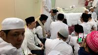 Menteri Agama Lukman Hakim Saifuddin. Bahauddin/MCH