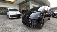 Hyundai Staria. (Septian/Liputan6.com)