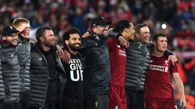 Liverpool Punya Segalanya untuk Menghempaskan Tottenham di Final Liga Champions – Dunia Agenbola