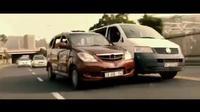 Toyota Avanza digunakan dalam sebuah film garapan Hollywod 48 Hours to Live.