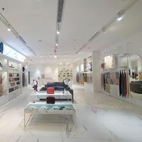 Buttonscarves Hadir dengan Offline Store Terbesar di Indonesia